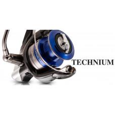TEC4000FD, котушка TEHNIUM 4000 FD