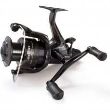 BTRDL6000RB, BAITRUNNER DL 6000 RB, котушка SHIMANO