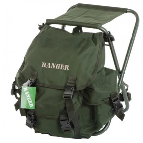 Стул-рюкзак Ranger FS-93112