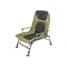 Кресло Brain Bedchair Compact с подставкой под ноги (1858.41.54)