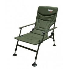 Крісло для риболовлі Fishing ROI HYC002AL з підлокітниками