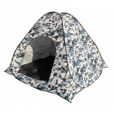 Палатка зимняя 2*2*1,3 (автомат) комуфляж