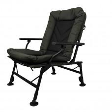 Кресло Prologic Cruzade Comfort Chair W/Armrest