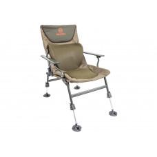Кресло Brain Recliner Armchair Comfort HYC032AL-LO-FA (1858.41.17)