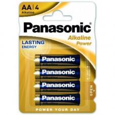 Батарейка Panasonic AA LR6 1.5v