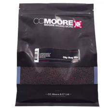 CC Moore Oily Bag Mix 1kg