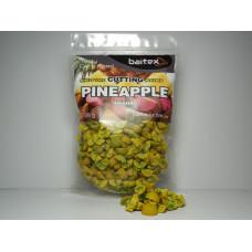 Baitex Бойл Вареный Прикормочный Shelf  life boilies Cutting ( Резаные) 500г - Pineapple