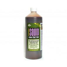 DY338, Liquid Squid 1 L рідка прикормка Dynamite Baits