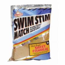 DY006, S.R Swim Stim Match Sweet сухі корма Dynamite Baits