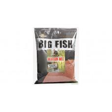 DY1472, Margin Mix Groundbait - 5 x 1.8g сухі корма Dynamite Baits