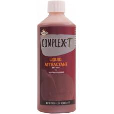 DY1111, CompleX-T Liquid Attractant & Re-hydration Soak - 500ml рідкі корма Dynamite Baits