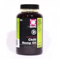 CC Moore Chilli Hemp Oil 500ml