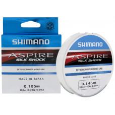 Жилка SHIMANO (ASFLR5012)  ASPIRE FLUOCARBON  50m. 0.12mm.