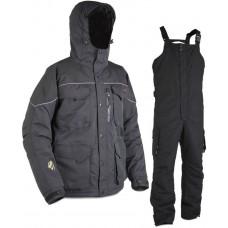 PW Nordic Ice Jacket зимовий костюм RAPALA чорна розмір L