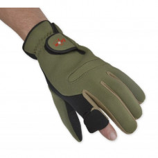 Smart Neoprene Gloves, M (Неопреновие перчатки с прорезями на пальцах) CZ2811