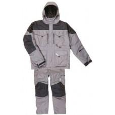 RNT-XL, Interface Ice Bib вітрозахисний/водонепроникний/ дихаючий костюм RAPALA р. XL