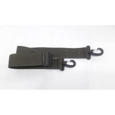 KS 6030 Плечевой ремень для тубуса,хаки, KIBAS