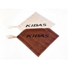 KS 6091 Полотенце малое для рук в чехле KIBAS, размер S
