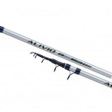 ALVAXBTTE21H, Shimano Alivio AX Tele Boat 2.10m max 150g