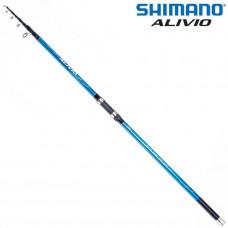 Вудилище серфове Shimano Alivio FX Surf TE 4.2m 200g