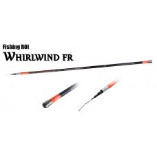 Вудилище Fishing ROI Whirlwind FR б/к 4.0m NEW