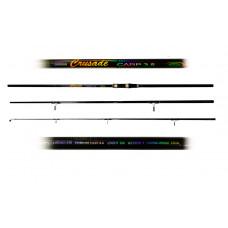 Карповое удилище Crusade, Condor, 3,6m, 3.5LB графит