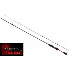 Спиннинг METSUI SPECTER 662ML 1,98m 6-21g