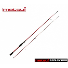Спиннинг METSUI REFLEX 702H 10-42 g