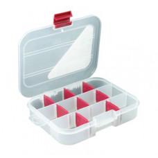 Коробка 11 ячеек с 1-й застежкой (7001)
