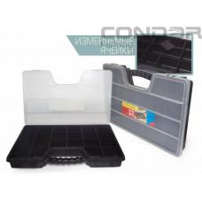 Condor Коробка MJ 3020