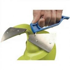 Точило для ножей ледобура MORA Drill Blade Sharpener
